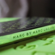 Marc Jacobs phone case