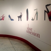 shoes obesseion exhibition
