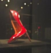 Funky Heel