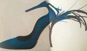 o Frisoni), Eyelash heel, AW 12/13