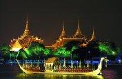 Thai by night