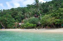 Phi Phi residence