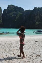 """Maya Bay - """"The Beach"""""""