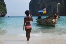 More of Maya Bay