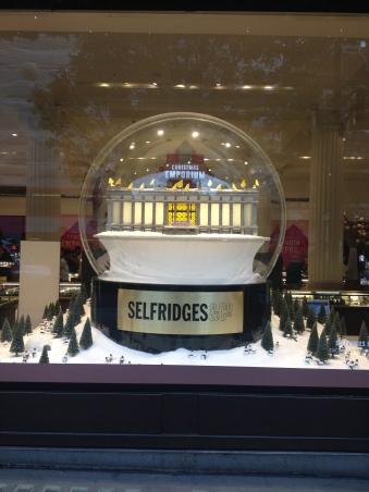 Selfridges 7