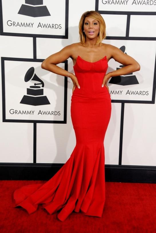 Fabulous: Tamar Braxton