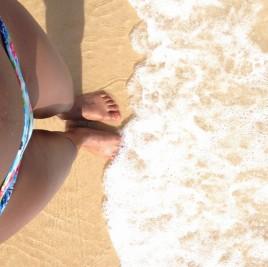 VFTT 13 Beach life