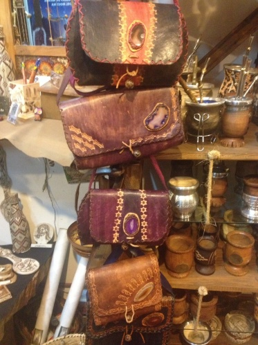 Hand made bags 3