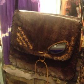 Argentinian leather craftsmanship